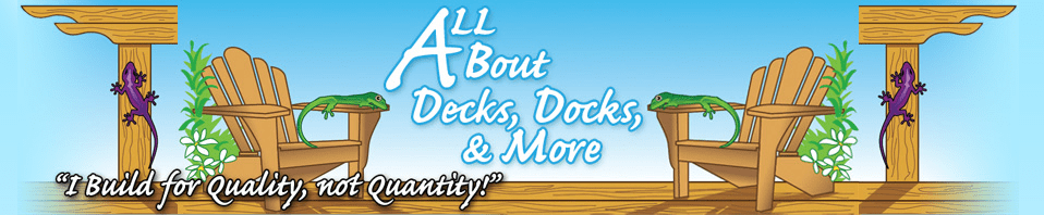 All About Decks