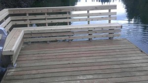 Taulatin dock (9)
