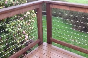 deck railing 2