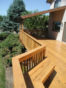 Deck & Cover