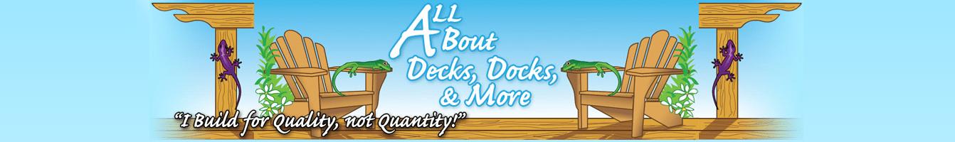 All About Decks